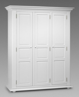 . Josephine 3 Door Fitted Wardrobe product image