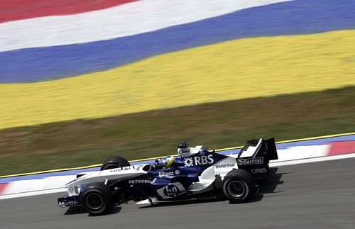 1:43 Williams BMW FW27 1:43 2005 Nick Heidfeld