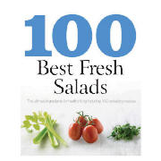 100 Best Fresh Salads product image
