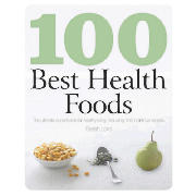 100 Best Health Foods product image