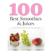100 Best Smoothies & Juices product image