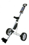 Longridge Aluminium Golf Trolley JSTRAL