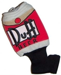 Simpsons Duff Beer Can Headcover SIDUFFBH