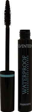 17, 2041[^]10088168002 Seventeen Waterproof Mascara - Brown/Black