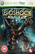 2K Games Bioshock Classic Xbox 360 product image