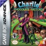 2K Games Charlie and The Chocolate Factory GBA
