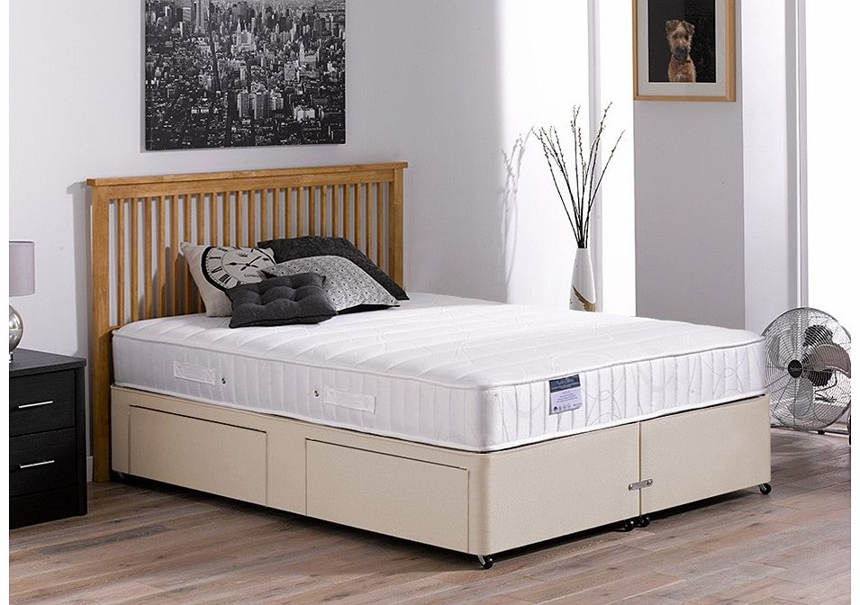 Harrisons Divan Beds