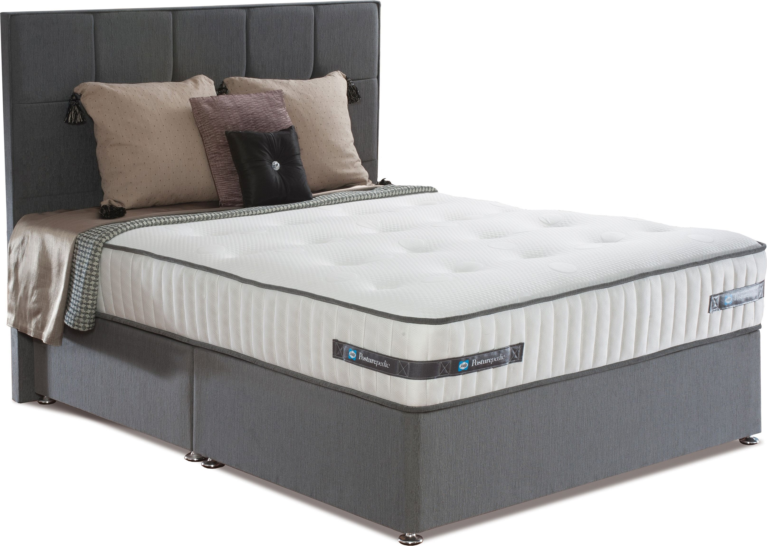 Compare prices of single beds read single bed reviews for Firm divan beds
