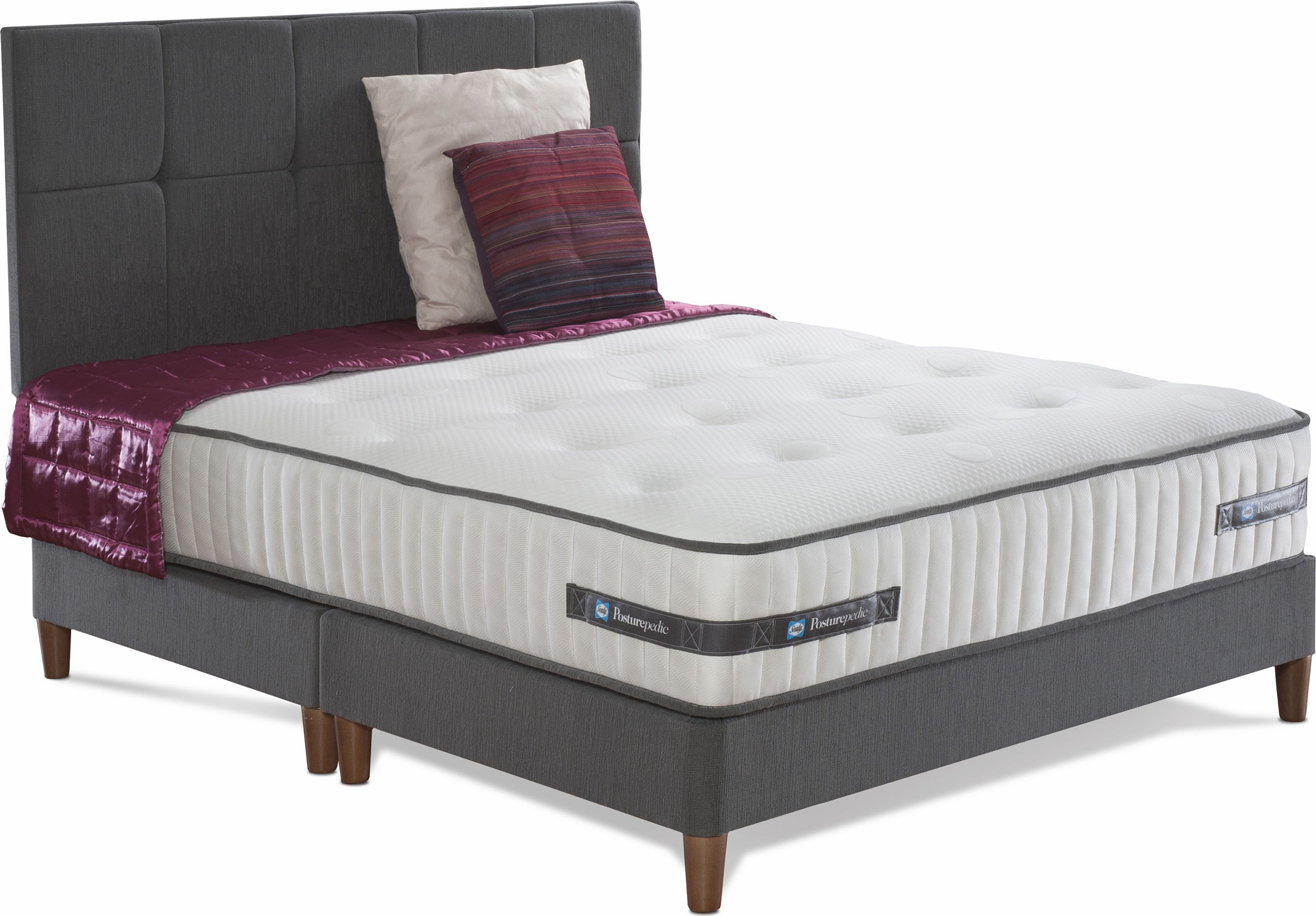 Compare prices of single beds read single bed reviews for Pocket sprung single divan beds