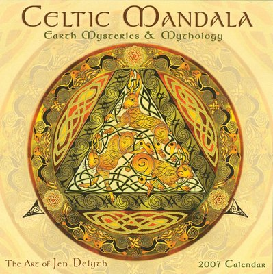 365 Calendars 2006 Celtic Mandala 2006 Calendar