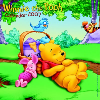 winnie the pooh pictures 3