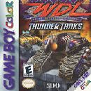 3DO World Destruction League Thunder Tanks GBC product image