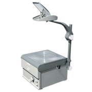 3M M1705 Overhead Projector