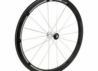 Mercurio 40 Ltd Carbon Tubular Front Wheel