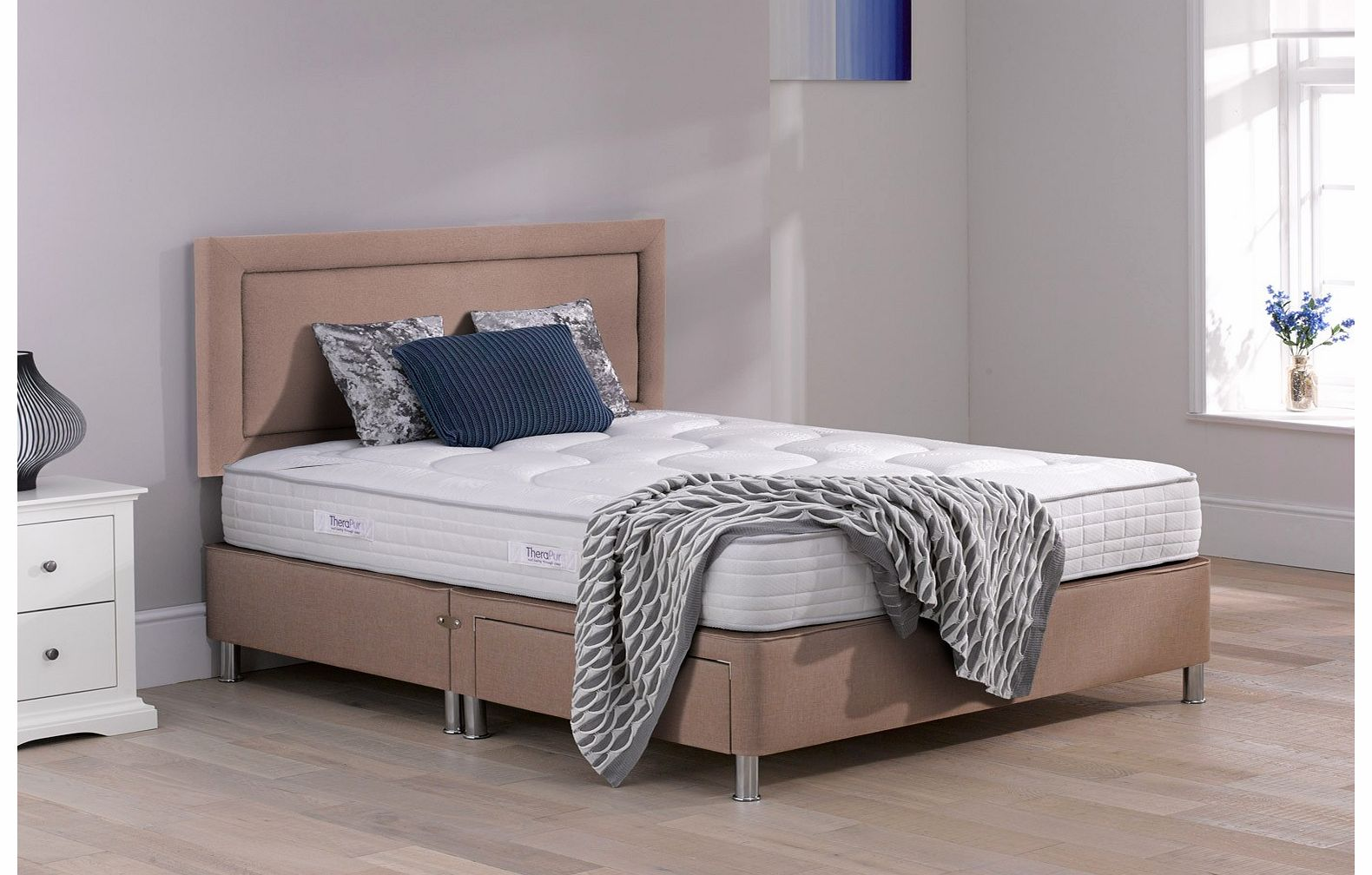 4 0 small double divan beds for Small double divan bed