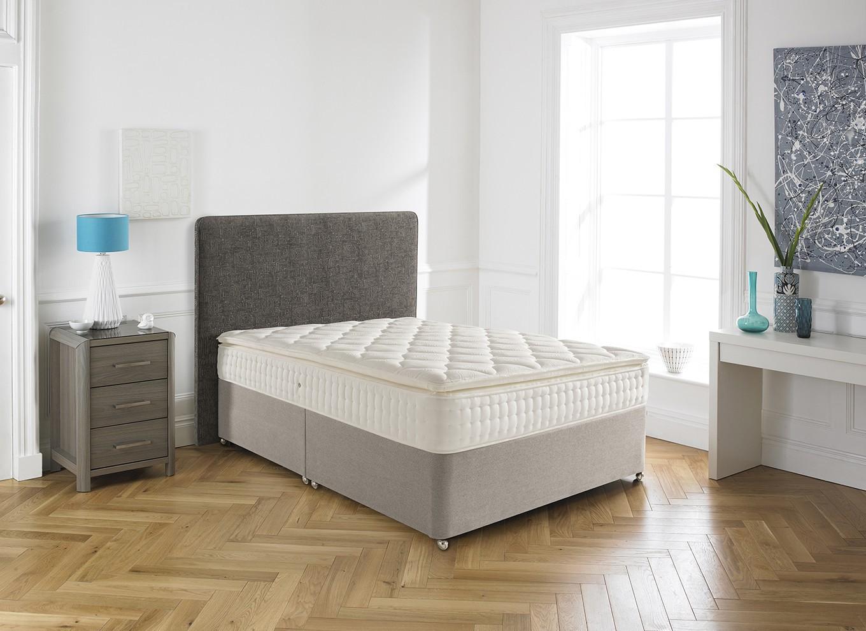 4 6 Double Divan Beds
