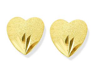 The golden heart nettleton bottom