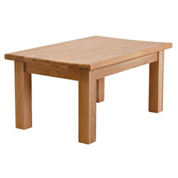 A&S Pine & Oak Chatsworth Oak - Coffee Table