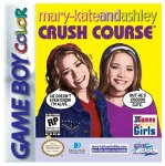 ACCLAIM Mary-Kate and Ashley Crush Course GBC product image