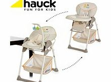 ACE Hauck Sit n Relax Highchair - Bear product image