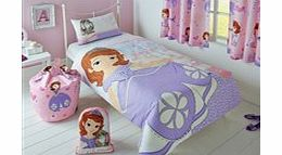 Sofia The First Academy Co-ordinates - Curtains