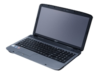 ACER AS5838DZG 15 INCH PDC 4300 4GB 500GB DVDSM