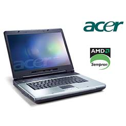 ACER Aspire 1362WLC Laptop with 15 4 TFT