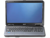 ACER Aspire 5532-203G25Mn - Athlon 64 TF-20 1.6