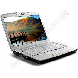 Acer Aspire 5920-5A2G25Mi - Core 2 Duo T5550 1.86 GHz - 15.4 Inch TFT