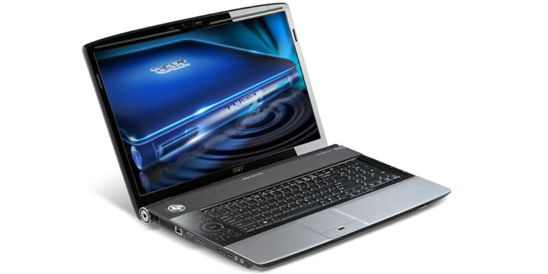 Acer Aspire 6920G Gemstone Blue Laptop -