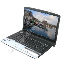 ACER Aspire 6935G-944G32Bn Multimedia 1080p Laptop with Blu-ray