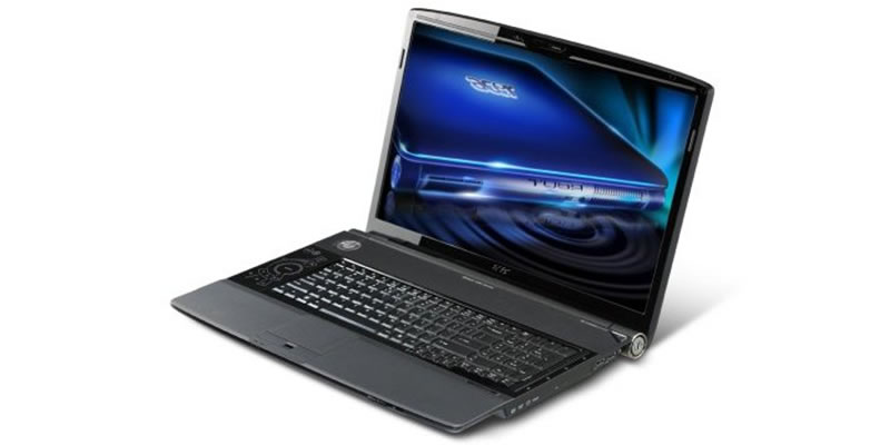 Acer Aspire 8930G 18.4`` 2GHz Laptop -