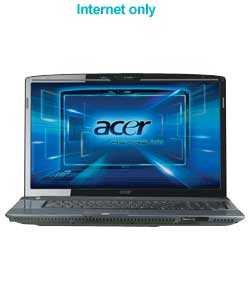 ACER Aspire 8930G Laptop