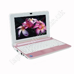 ACER Aspire One AOA110-Bp - 1GB - 16GB - Windows - Pink