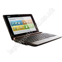 ACER Aspire One AOA150-BGc - 1GB - 160GB - 3G - Windows - Brown