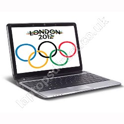 ACER Aspire Timeline 1810TZ Laptop - Olympic