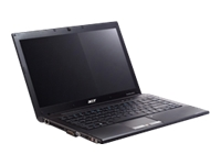 ACER TM 8471 C2D SU9400 4GB 320GB VB/XPP with