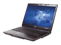 acer TravelMate 5720-702G25BN - Core 2 Duo T7700 2.4 GHz - 15.4 TFT