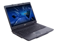 Acer TravelMate 5730-6B4G25Mn - Core 2 Duo T5870 2 GHz - 15.4 TFT