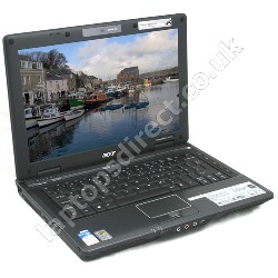 Acer TravelMate 6292-602G25Mn - Core 2 Duo T7500 2.2 GHz - 12.1 TFT