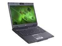 Acer TravelMate 6592G-702G25Mn - Core 2 Duo T7700 2.4 GHz - 15.4 TFT