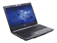 acer TravelMate 7720-602G25Mi - Core 2 Duo T7500 2.2 GHz - 17 TFT