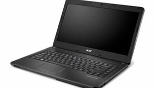 Acer TravelMate P246 Core i3 4GB 500GB 15.6 inch