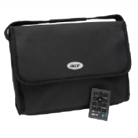 ACER X1160/X1260 CarryCase and Remote Control