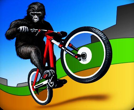 Crazy bike blackjack