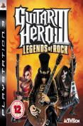 Guitar Hero 3 Legends Of Rock PS3