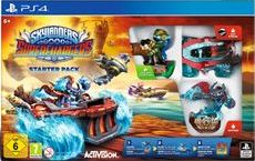 Activision, 1559[^]40692 Skylanders SuperChargers Starter Pack on PS4