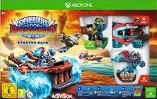 Activision, 1559[^]40691 Skylanders SuperChargers Starter Pack on Xbox One