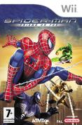 Activision spider-man Friend Or Foe Wii product image