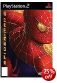Activision Spider-Man The Movie 2 PS2